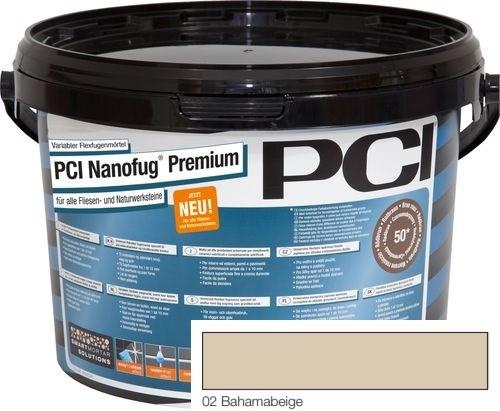 PCI NANOFUG PREMIUM BAHAMA 02 5KG