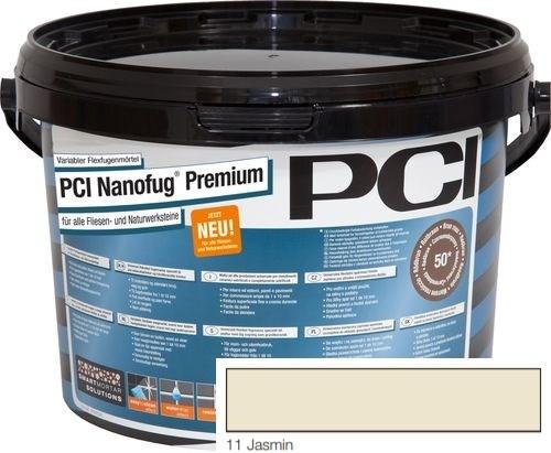 PCI NANOFUG PREMIUM JASMIN 11 5KG