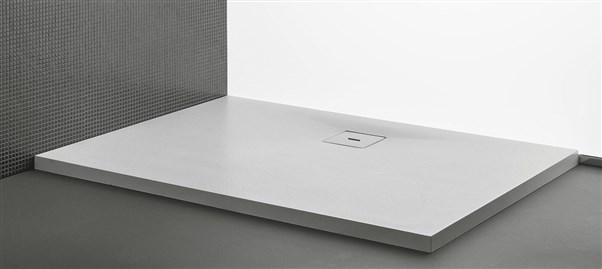 MOONWALK 100X80 LM WHITE